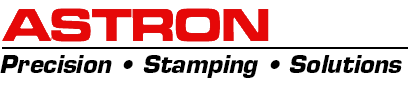 Astron Stamping :: Precision Stamping Solutions